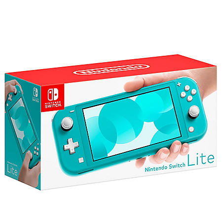 Nintendo Switch Lite (Choose a Color)