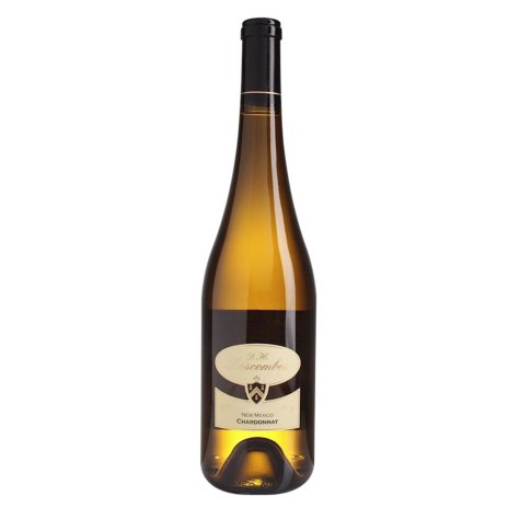 D. H. Lescombes Chardonnay (750 ml)