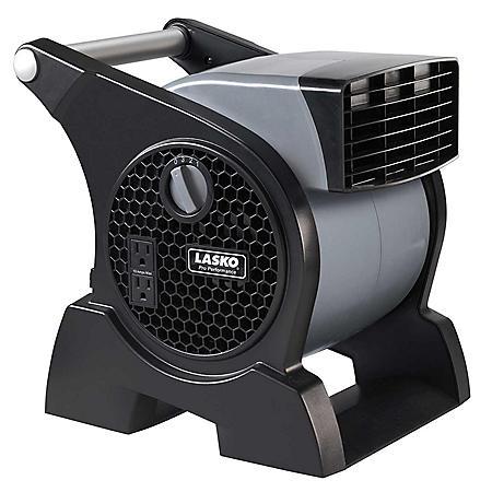 Pro-Performance High Velocity Pivoting Utility Fan