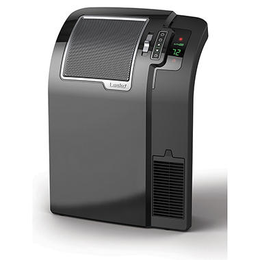 lasko cyclonic digital ceramic heater with remote