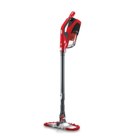 Dirt Devil 360 Reach Bagless Stick Vacuum Cleaner