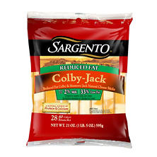 Sargento Colby-Jack Cheese Sticks (28 ct.)