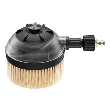 PowerFit   Rotating Brush For Pressure Washers