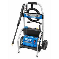 Deals on PowerStroke 1700 PSI Electric Pressure Washer