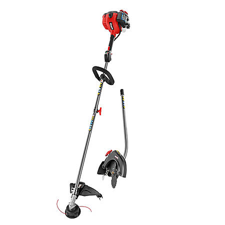 Black Max 25cc Commercial-Grade Gas String Trimmer / Edger
