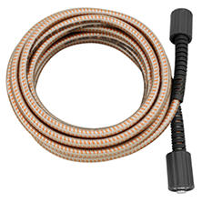PowerFlex 25ft. No-Kink Pressure Washer Hose