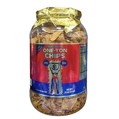 Chips Tonne