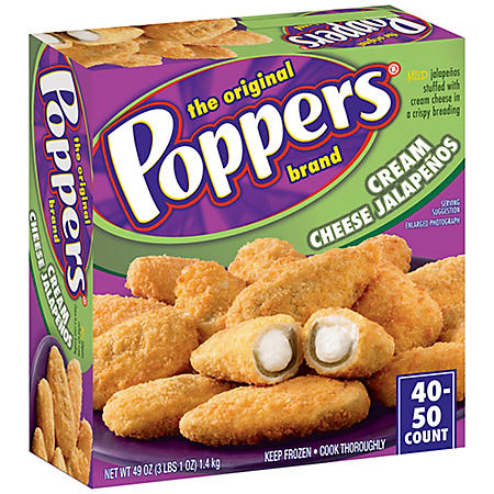 Jalapeno Poppers®