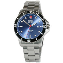 Wenger Swiss Military Men's Seaforce Watch