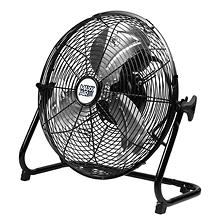 "MaxxAir 14"" High-Velocity Floor Fan"