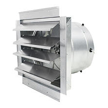 "MaxxAir Heavy Duty 14"" Exhaust Fan"