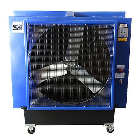 """MaxxAir 36"""" Portable Evaporative Cooler"""