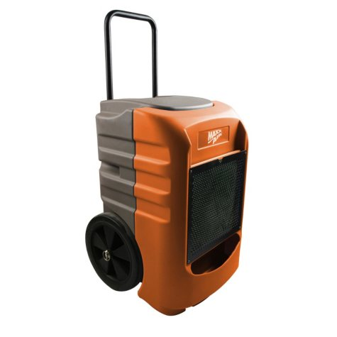 MaxxAir Portable Molded Rotational Commercial Dehumidifier