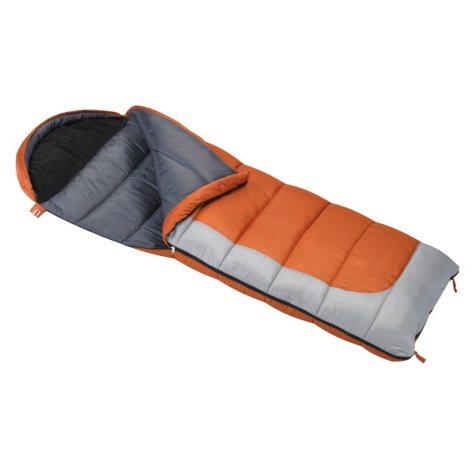 Ridgeway by Kelty 30 Degree Hooded Sleeping Bag