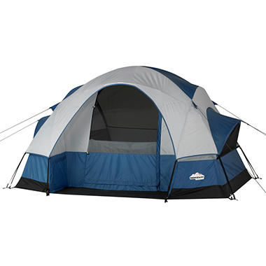 Ridgeway By Kelty 4 Person Dome Tent - 9u0027 x 8u0027  sc 1 st  Samu0027s Club & Ridgeway By Kelty 4 Person Dome Tent - 9u0027 x 8u0027 - Samu0027s Club