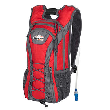 Sawnee Ridgeway by Kelty 2 Liter Ultralight Hydration Pack