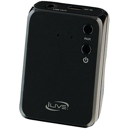 iLive Wireless Bluetooth Adapter