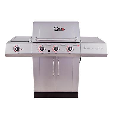 Char-Broil Gourmet Series TRU-Infrared 3-Burner Gas Grill - Sam\'s Club