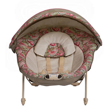 Graco Simple Snug Bouncer, Jacqueline