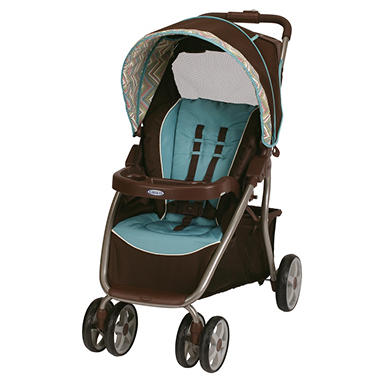 Graco DynamoLite Multi-Position Stroller - Avery