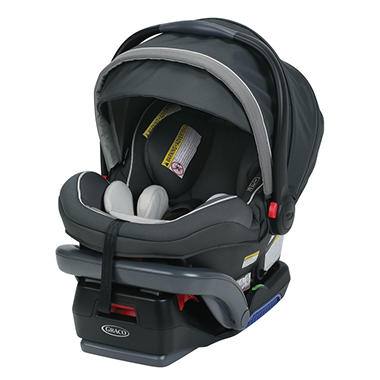 graco snugride snuglock 35 elite infant car seat oakley sam 39 s club. Black Bedroom Furniture Sets. Home Design Ideas