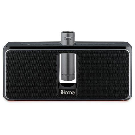 iHome Kineta Portable Bluetooth Stereo Speaker System