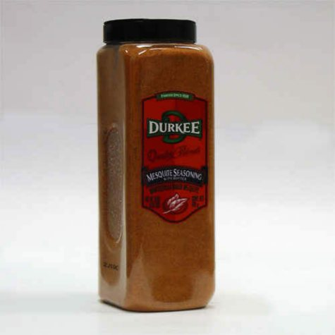 Durkee Mesquite Seasoning (24 oz.)