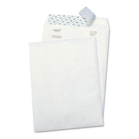 Survivor - Tyvek Mailer, Side Seam, 9 x 12, White - 100 per Box
