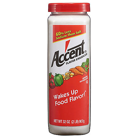 Ac'cent Flavor Enhancer (32 oz.)