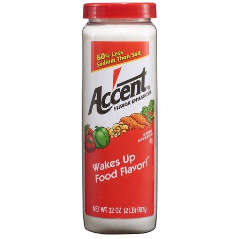 Ac'cent Flavor Enhancer (32 oz.)