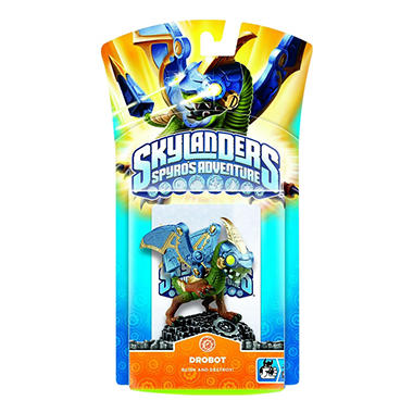 Skylanders Single Character Pack - Drobot