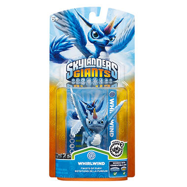 Skylanders Giants Single Character Pack - Whirlwind