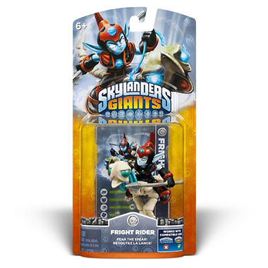 Skylanders Giants Single Character Pack - Fright Rider
