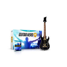 Guitar Hero Live Bundle - WiiU