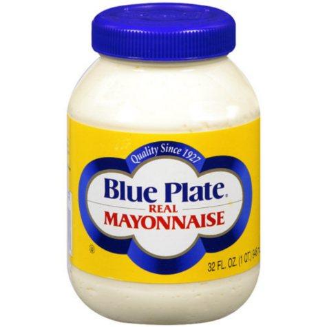 Blue Plate Mayo (30 oz., 2 pk.)