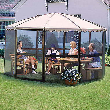 Casita® Screenhouse - 12' 4