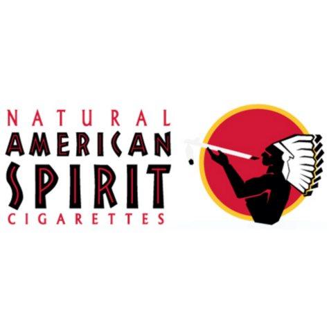 American Spirit Tobacco Maroon Organic - 6 / 1.41 oz. pouches