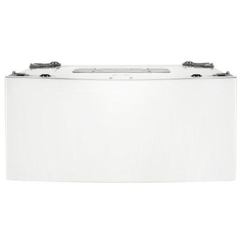 LG 1.0 cu. ft. SideKick Pedestal Washer, WD200CW White