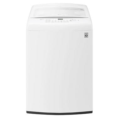 topload washer white