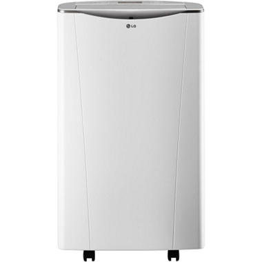 Lg 14000 btu 115v portable air conditioner with wi fi technology lg 14000 btu 115v portable air conditioner with wi fi technology top rated fandeluxe Choice Image