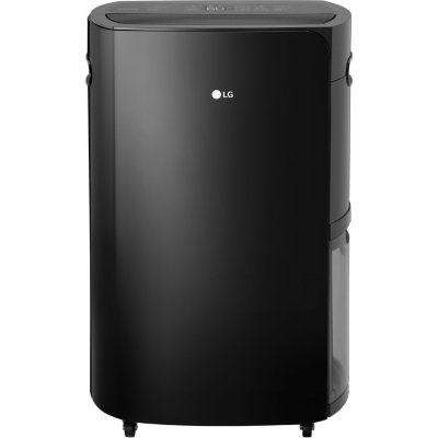 LG UD701KOG1 PuriCare 70Pint Dehumidifier Black Sams Club