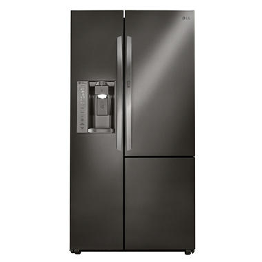Side-by-Side Refrigerator with Door-in  sc 1 st  Samu0027s Club : door club - pezcame.com