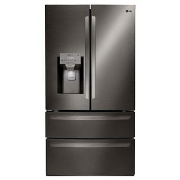 LG LMXS28626D 28 cu ft French 4-Door Refrigerator