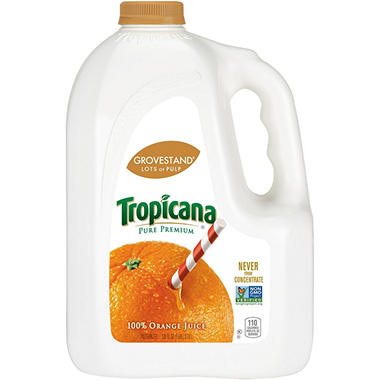 Tropicana® Orange Juice