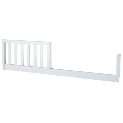 DaVinci Toddler Bed Conversion Kit, White