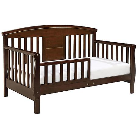 DaVinci Elizabeth II Toddler Bed (Choose Your Color)