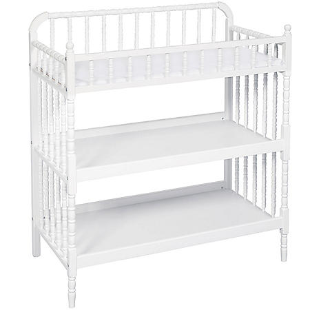 DaVinci Jenny Lind Changing Table (Various Colors)