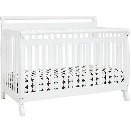 Davinci Emily 4 In 1 Convertible Crib White Sam S Club
