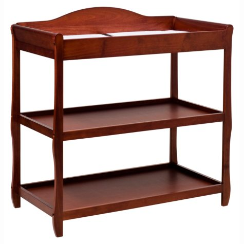 Reagan Changing Table - Cherry