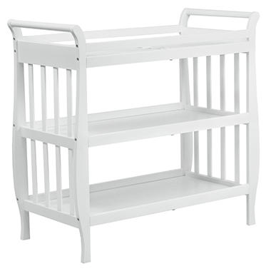 DaVinci Emily Changing Table II, White